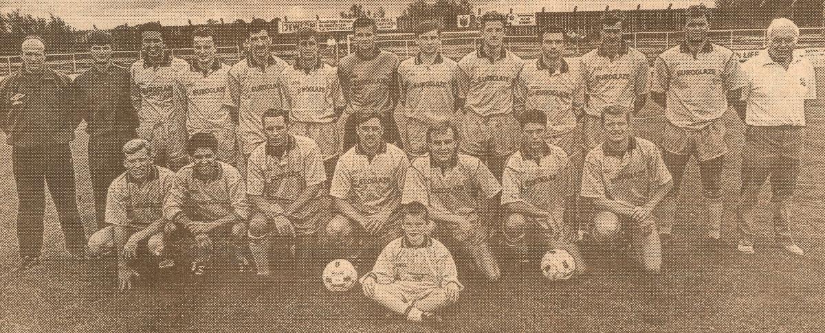Tiger Roar - Gloucester City AFC Team Photographs